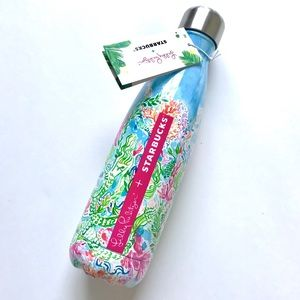 Swell & Lilly Pulitzer Collaboration 17 oz Bottle